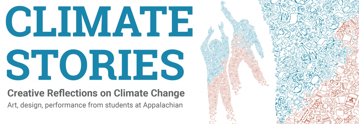 Climate Stories: Creative Reflections on Climate Change