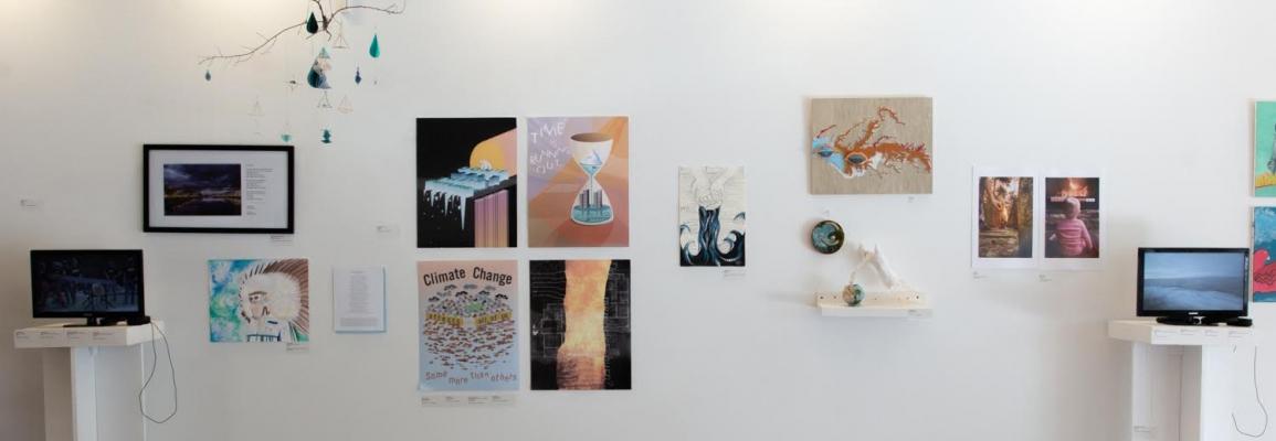 showcase exhibit